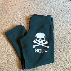 Lululemon Soul Cycle leggings